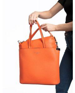 556 ORANGE - Orange Bag In A Bag