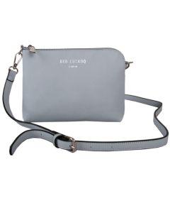 364 PALE BLUE - Pale Blue Cross Body Bag