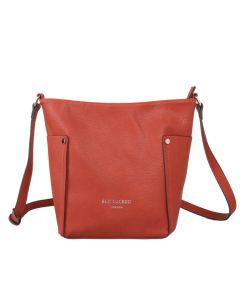 523 RUST - Rust Cross Body Bag