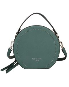 536 TEAL- Teal Round Grab Bag
