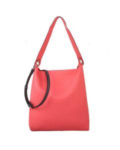 557 CORAL - Coral Shoulder Bag
