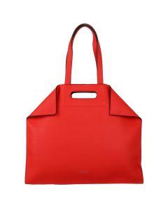 558 CORAL - Coral Shoulder Bag