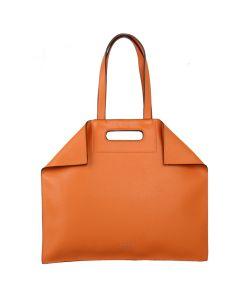 558 ORANGE - Orange Shoulder Bag