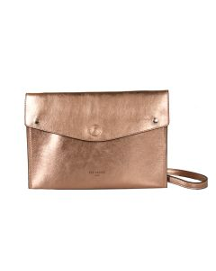 569 Metallic Gold - Met Gold Cross Body Bag