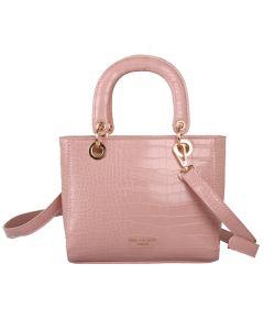 577 PINK - Pink Crocodile Effect Grab Bag