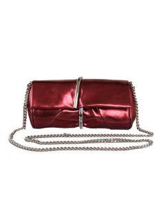 582 PINK - Pink Clutch Bag
