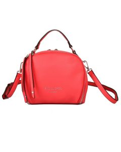 599 CORAL - Small Coral Round Grab Bag