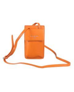692 ORANGE - Orange CrossBody Bag