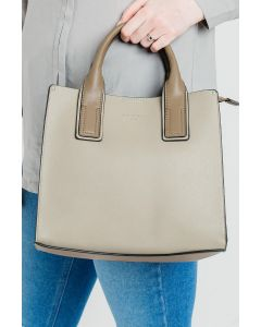 721 GREEN - Green Tote