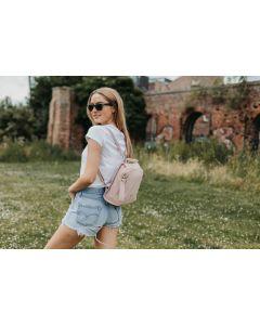 601 Pink Backpack